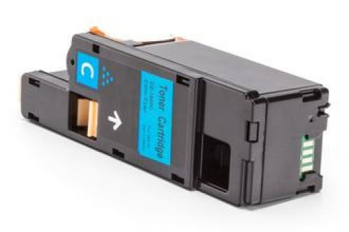 Compatible Dell 593-11129  Cyan 1000 Page Yield