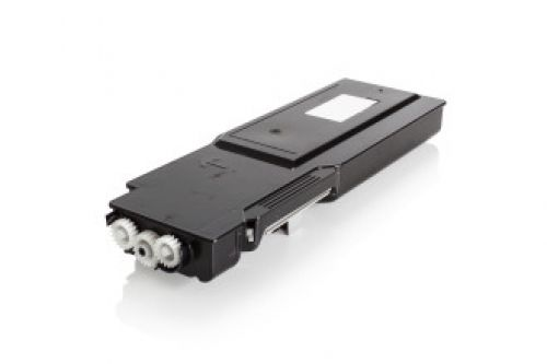 Compatible Dell C2660 593-BBBU 2600  Black 6000 Page Yield