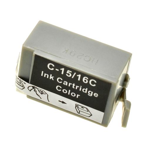 Compatible Canon Inkjet BCI-15C 8191A002 Color 7.8ml *7-10 Day Lead*