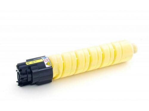 Compatible Ricoh MPC3503 Yellow Toner 841818 18000 Page Yield