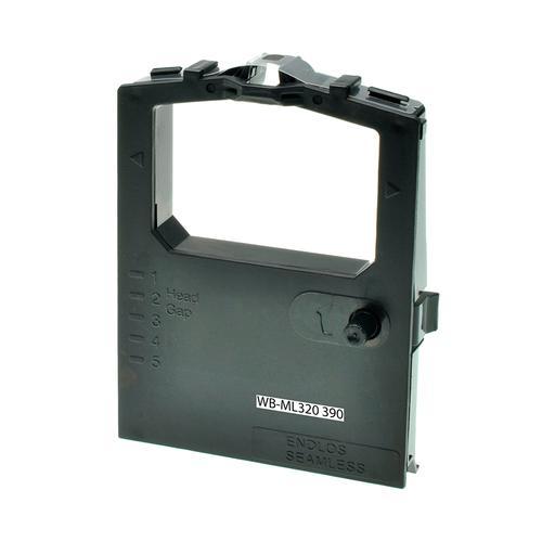 Compatible OKI Ribbon 9002310 Black *7-10 Day Lead*