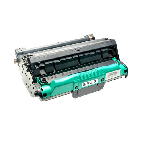 Compatible Canon Drum 701 9623A003 (Bk : C : M : Y) 20000 Page Yield *7-10 Day Lead*