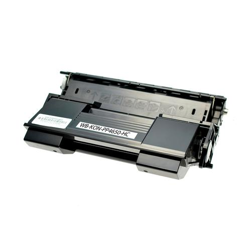 Compatible Konica Toner A0FN021 Black 10000 Page Yield *7-10 Day Lead*