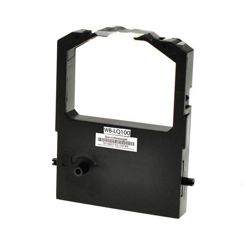 Compatible Epson Ribbon C13S015032 Black *7-10 Day Lead*