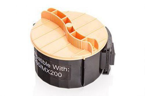 Compatible Epson C13S050709 Black Toner 2500 Page Yield