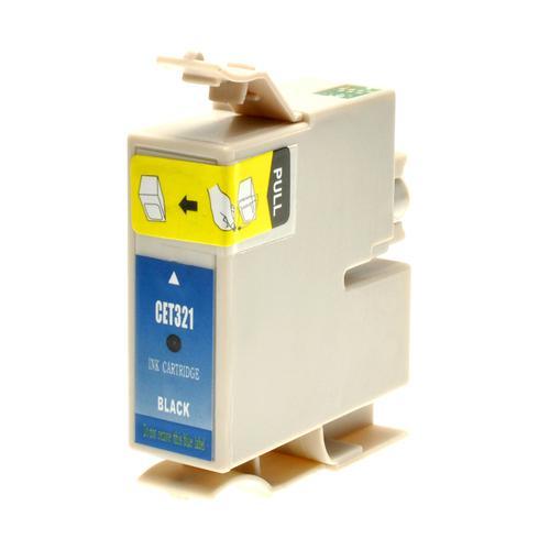 Compatible Epson Inkjet T0321 C13T03214010 Black 33ml *7-10 Day Lead*