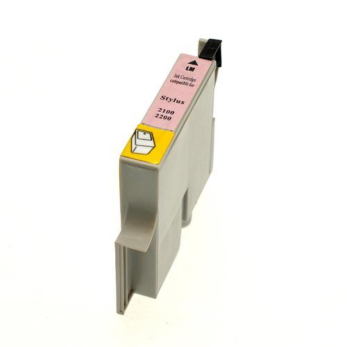 Compatible Epson Inkjet T0346 C13T03464010 Photo Magenta 17ml *7-10 day lead*