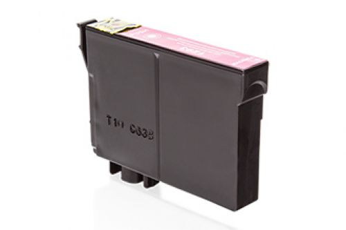Compatible Epson C13T12934011 T1293 Magenta 474 Page Yield
