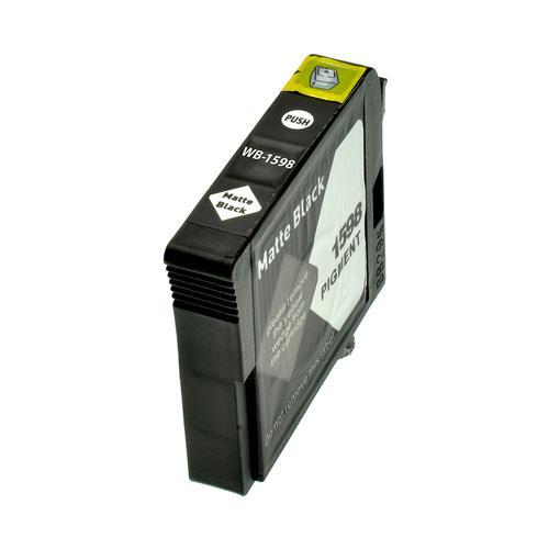 Compatible Epson Inkjet T1598 C13T15984010 Matt Black 17ml *7-10 Day Lead*