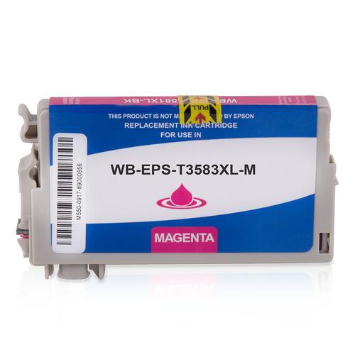Compatible Epson Inkjet 35 C13T35834010 Magenta 25.4ml *7-10 day lead*