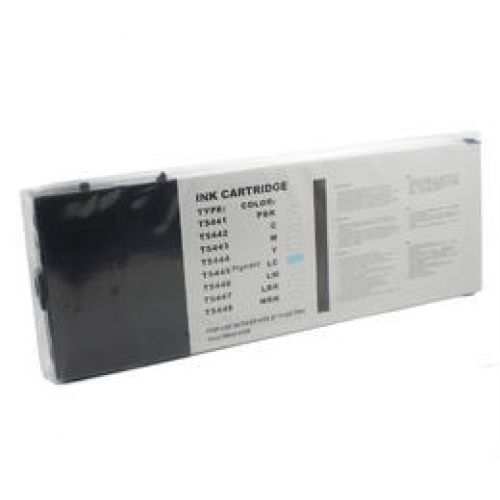 Compatible Epson C13T544500 T5445 Cyan 220ML Page Yield