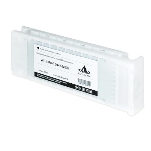 Compatible Epson Inkjet T6945 C13T694500 Matte Black 700ml *7-10 day lead*
