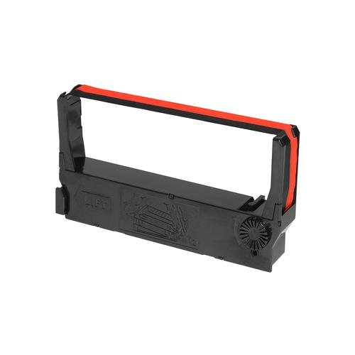 Compatible Epson Ribbon ERC-23-BR C43S015216 Black/Red *7-10 day lead*