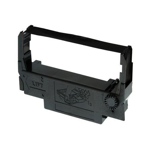 Compatible Epson Ribbon ERC-38-BR C43S015245 Black/Red