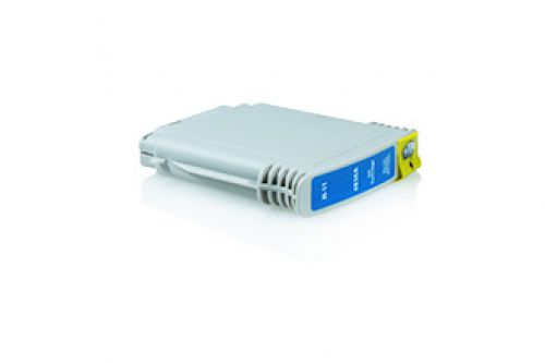 Compatible HP C4836AE 11 Cyan 1750 Page Yield