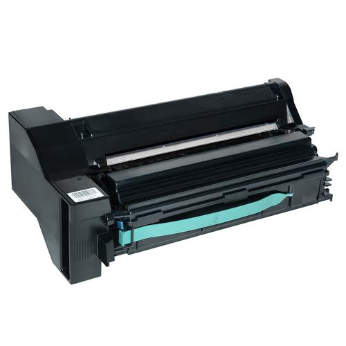 Compatible Lexmark Toner C782X2KG Black 16500 Page Yield *7-10 day lead*