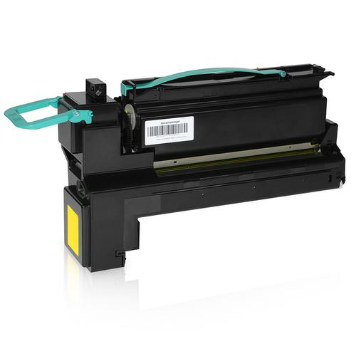 Compatible Lexmark Toner C792A1YG Yellow 6000 Page Yield *7-10 Day Lead*