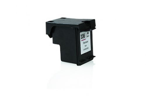 Compatible HP C9362EE 336 Black 210 Page Yield
