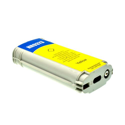 Compatible HP Inkjet 72 C9373A Yellow 130ml *7-10 Day Lead*