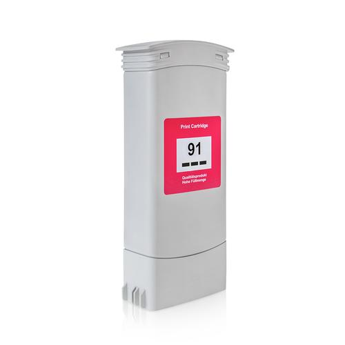 Compatible HP Inkjet 91 C9464A Matt Black 775ml *7-10 Day Lead*