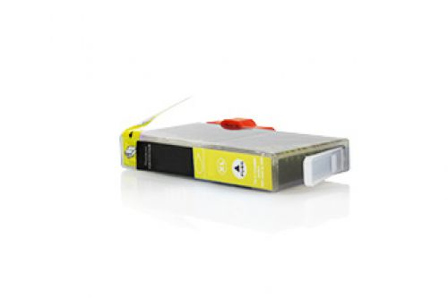 Compatible HP CB325EE 364XL Yellow 750 Page Yield