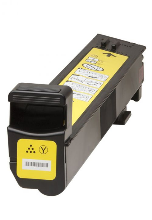 Compatible HP CP6015 Yellow Drum CB386A 35000 Page Yield