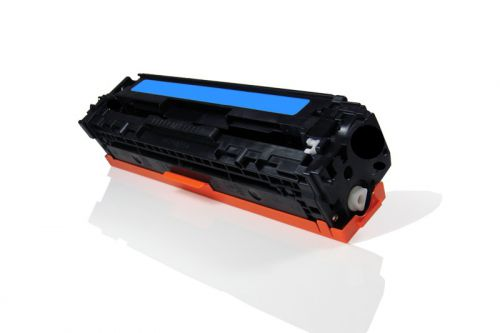 Compatible HP CB541A 125A / Canon 716 Cyan 1400 Page Yield
