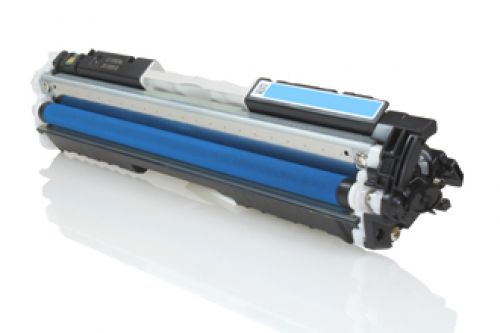Compatible HP CE311A 126A / Canon 729 Cyan 1000 Page Yield