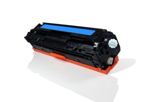 Compatible HP CE321A 128A Cyan 1300 Page Yield