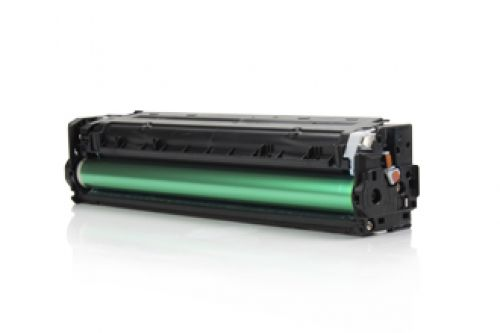 Compatible HP CF210X 131X / Canon 731 Black 2400 Page Yield