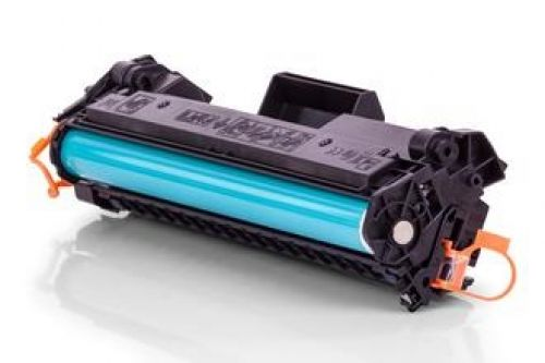 Compatible HP 44A CF244A Black 1000 Page Yield
