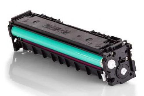 Compatible HP CF543X 203X Magenta 2500 Page Yield