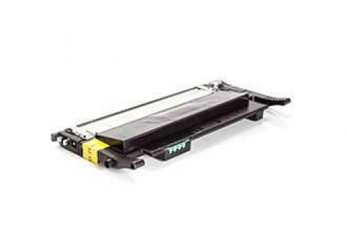 Compatible Samsung CLT-K406S/ELS Black 1750 Page Yield (SU118A)