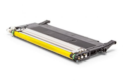 Compatible Samsung CLT-Y404S Yellow 1000 Page Yield (SU444A)