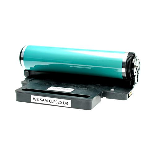 Compatible Samsung Drum R407 CLT-R407/SEE (Bk : C : M : Y) 24000 Page Yield *7-10 Day Lead*