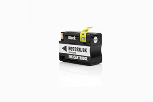 Compatible HP 932XL Black CN053A 40ml 1000 Page Yield