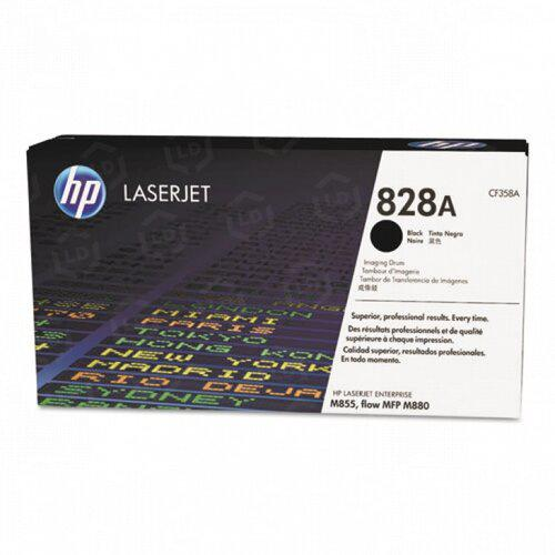 Compatible HP CF358A Black Drum 30000 Page Yield
