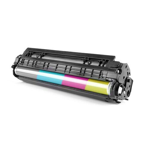 Compatible HP CF361A Cyan Laser Toner 5000 Page Yield