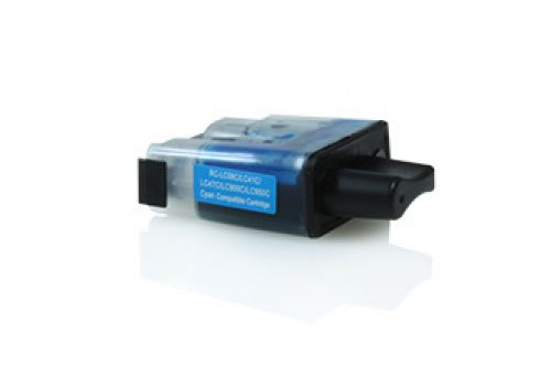 Compatible Brother LC900 Cyan 14ml 400 Pages