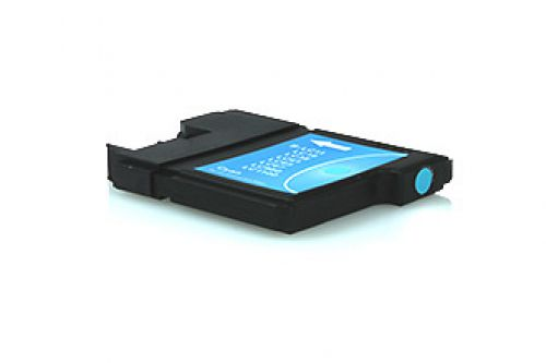 Compatible Brother LC985 Cyan 12ml 260 Pages