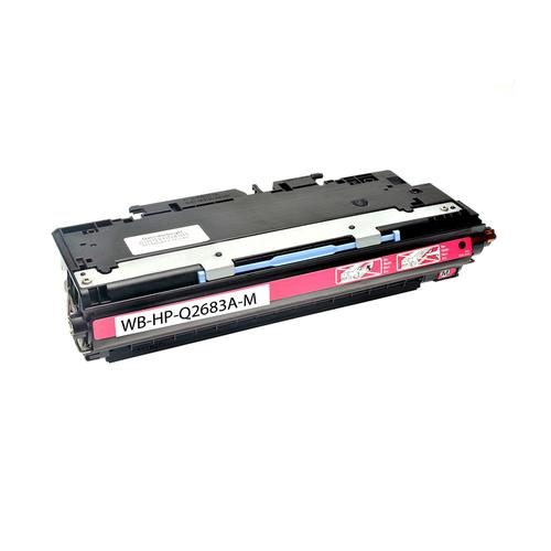 Compatible HP Toner 311A Q2683A Magenta 6000 Page Yield *7-10 day lead*
