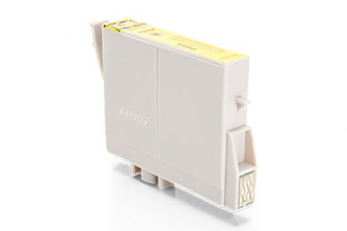 Compatible Epson C13T04444010 T0444 Yellow 400 Page Yield