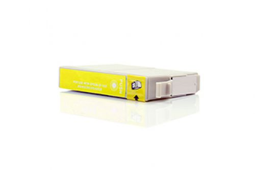 Compatible Epson C13T18144010 T1814 18XL Yellow 450 Page Yield