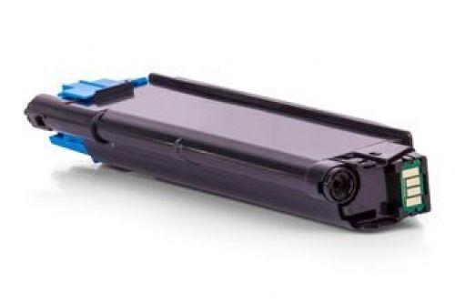 Compatible Kyocera TK5160C Cyan Toner 12000 Page Yield