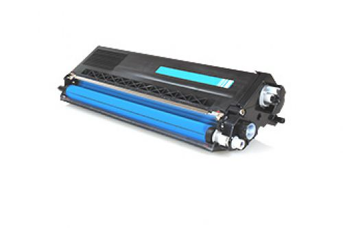 Compatible Brother TN325 Cyan 3500 Page Yield