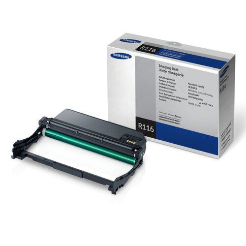 Compatible Samsung MLT-R116 Black Drum 9000 page yield