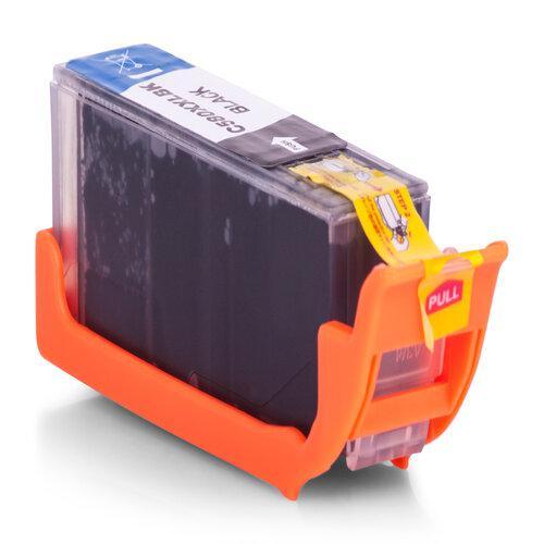 Compatible Canon PGI-580PGBK XXL Black Inkjet 24.4ml
