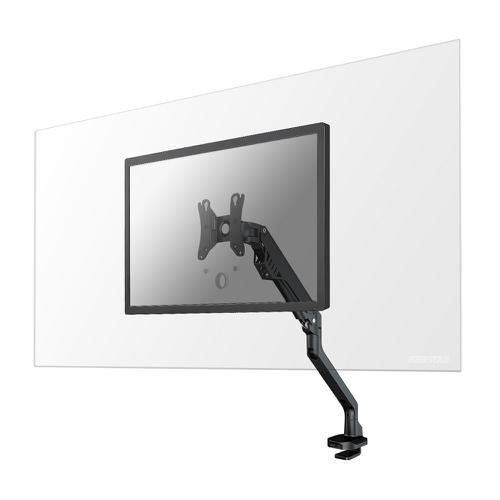 Newstar Transparent Acrylic Screen Single NS-PLXPROTECT1