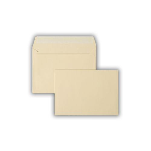 114x162mm Clariana Magnolia 120gsm Peel & Seal Wallet LCC6MA 500 Pack