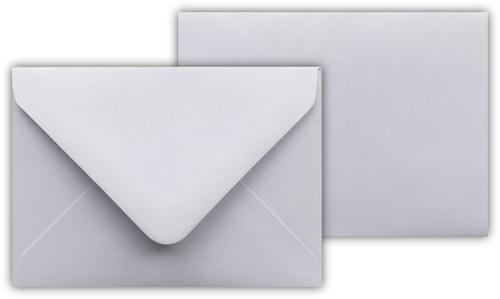 82 x 113mm 120gsm White Greeting Card Wallet Gummed Seal 1000 Pack